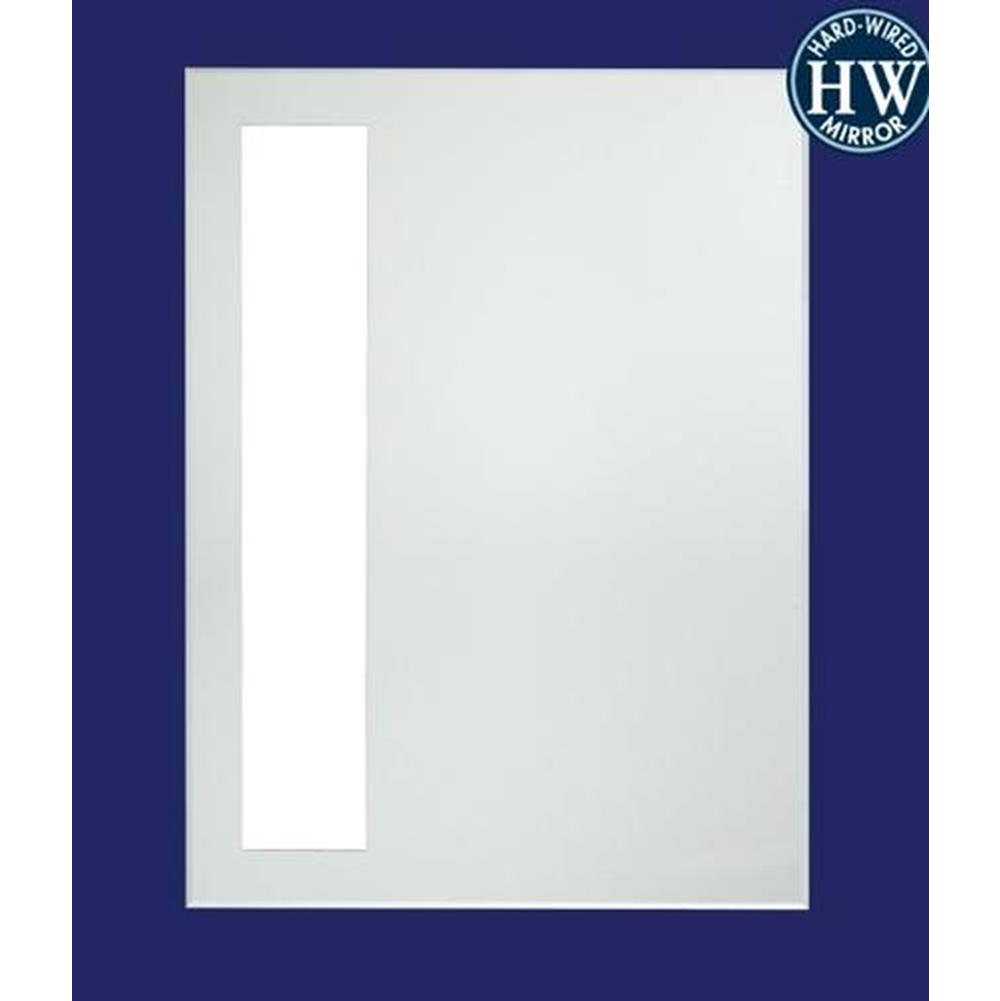 Aptations Ventana Led Backlit Wall Mirror