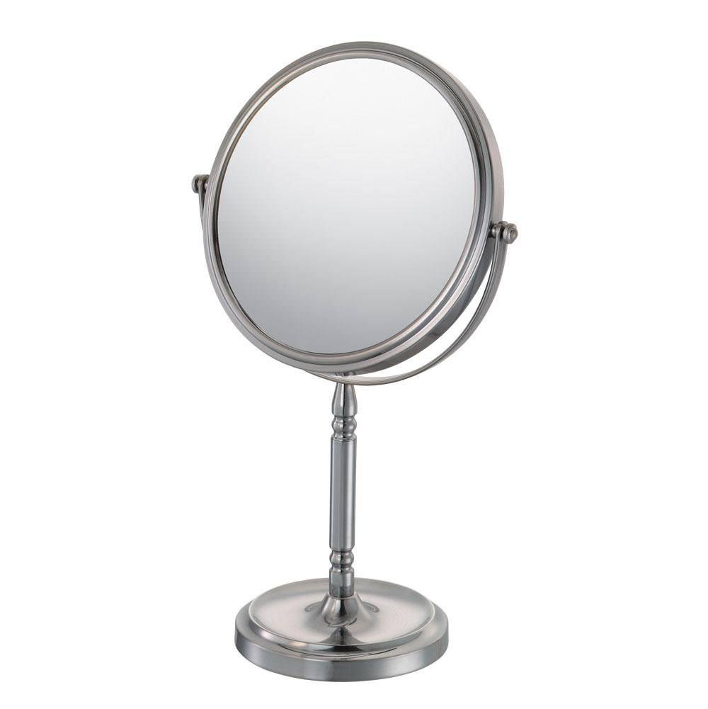 Aptations Recessed Base Free Standing Mirror  5X/1X