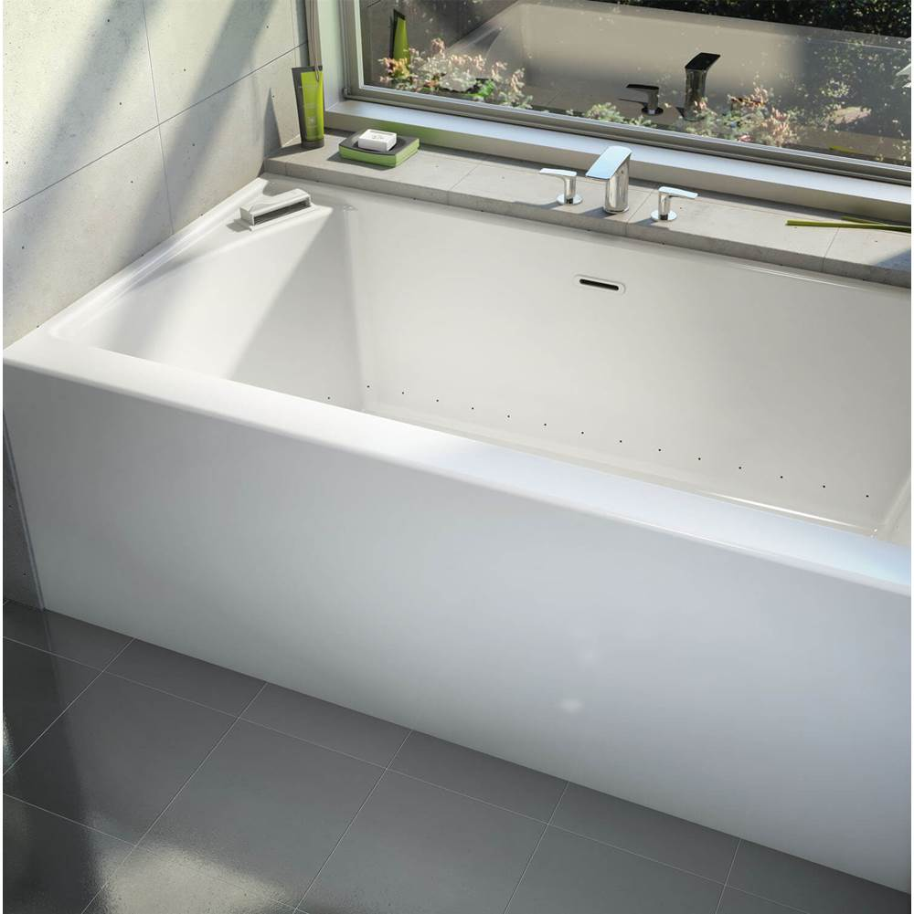 Bain Ultra CITTI 6032 RIGHT INSERT TUB BISCUIT