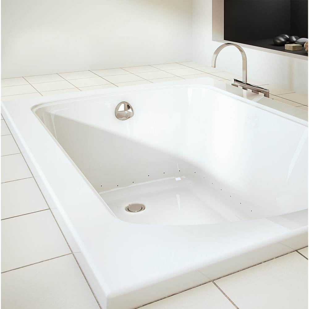 Bain Ultra MERIDIAN 6042 TUB BISCUIT