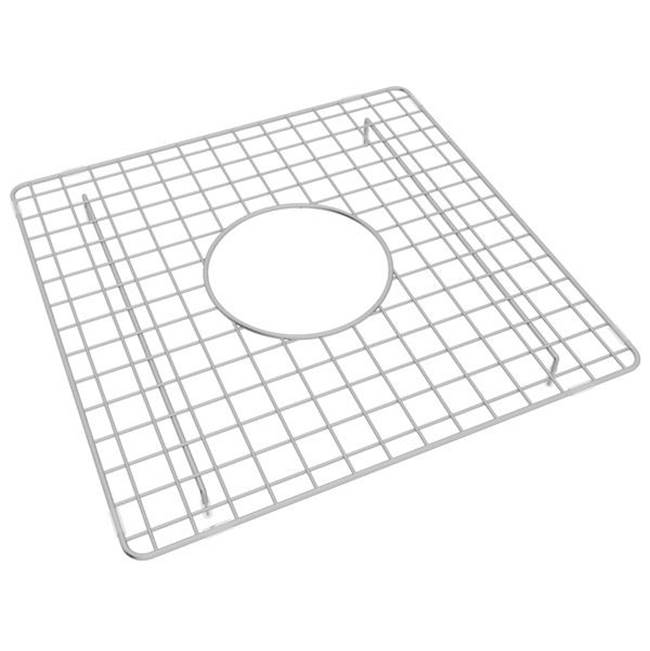 Rohl Wire Sink Grid For RC1818 Bar/Food Prep Kitchen Sink